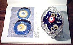 Evil Eye Glass Beads Anatolian Glass Bead Making