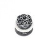Sterling Silver Bead 9 mm 1 gram ID # 6480