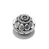 Sterling Silver Bead 10 mm 2 gram ID # 6500