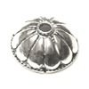 Sterling Silver Bead Cap 12 mm 1.3 gram ID # 6117