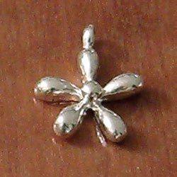 Sterling Silver Charm 18 mm 1.8 gram