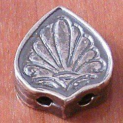 Sterling Silver Bead Imame 2 cm 4.65 gram