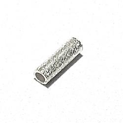 Sterling Silver Rondelle Beads Spacer 6 mm 1.2 gram