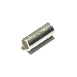 Sterling Silver Rondelle Beads Spacer 5.5 mm 1 gram